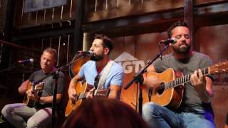 Snapback   Old Dominion LIVE  HGTV Lodge CMA Fest 6.10.17