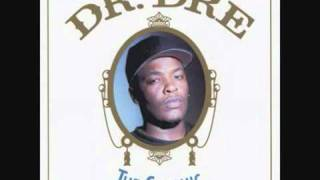 Dr. Dre   Nuthin' But A G Thang (Audio)