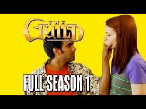 The Guild - 1. řada
