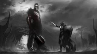 O Silmarillion: Fingolfin vs Morgoth (A queda de Fingolfin)