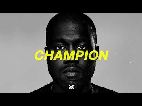 """Champion"" - Kanye West Type Beat 2019 x Travis Scott Freestyle Instrumental | Prod. Zero"