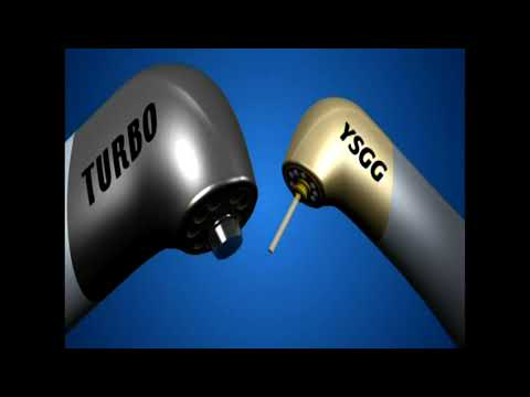 Waterlase MD Turbo Laser