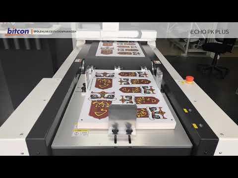 Video iEcho PK