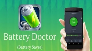 5 Best Battery Saver Apps For Your Android Smartphones