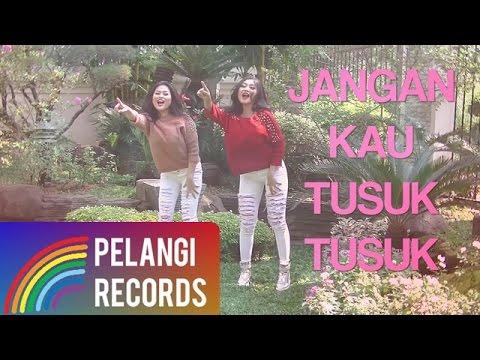 Dangdut - Duo Serigala - Baby Baby (Tusuk-Tusuk)   (Official Lyric Video)