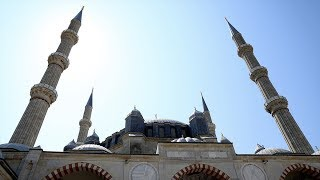 What to See and Eat in Edirne, Turkey