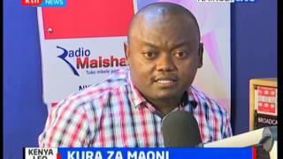 Kenya Leo :  Kura za Maoni sehemu ya pili