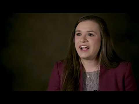 The University of Alabama: Abigail Greenberg (2017)