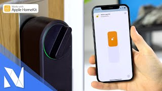 Yale Linus Smart Lock - Smartes Türschloss mit HomeKit und Keypad im Test | Nils-Hendrik Welk