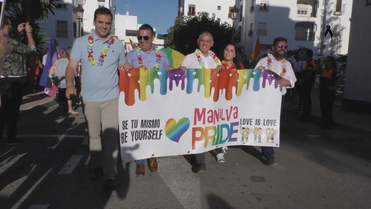 Se aplaza el Manilva Pride 2020