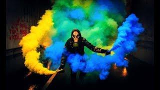 Smoke Bomb//Dj Qhelfin-Happy Ajalah