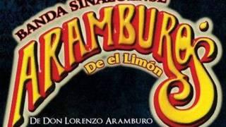 ESE LOCO SOY YO-BANDA ARAMBURO`S