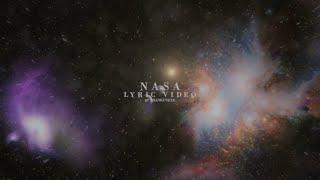Ariana Grande - NASA (lyric video)