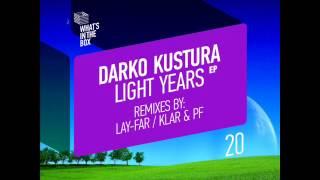 Darko Kustura — Light Years (Original Mix)