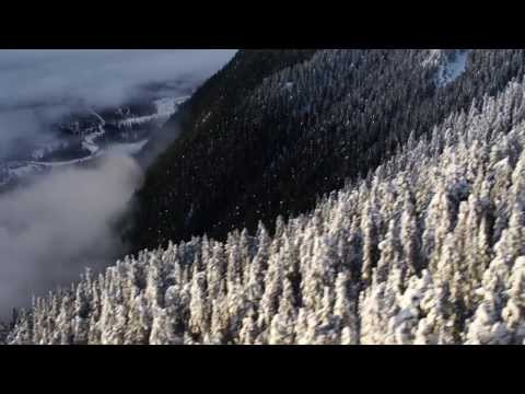 Northern Escape Heli-Skiing guide tales
