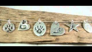 preview picture of video 'Fingerprint Jewellery | Fingerprint Jewellery, Wrexham.'