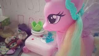 ВОЛШЕБНЫЙ МИР  проект мама купи мне пони