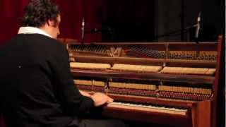 Chilly Gonzales - Esher (AB Session)