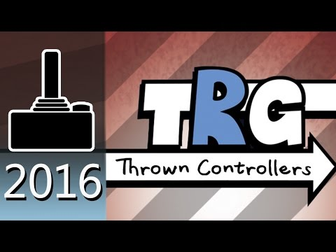 Thrown Controllers Game Show - Magfest 2016
