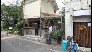 2018 Tokyo Coffee Trip Day1