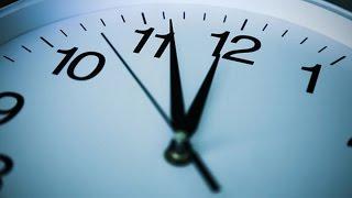Saatler Ne Zaman Geri Alınacak? İşte Resmi Açıklama
