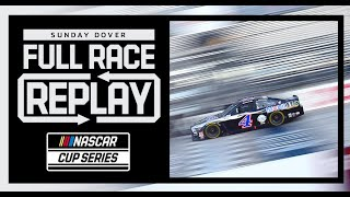 Sunday's Drydene 311 from Dover | NASCAR Cup Series Full Race Replay