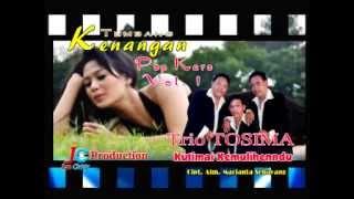Lagu Batak Terbaru Tosima Trio Digan Digan Lagu