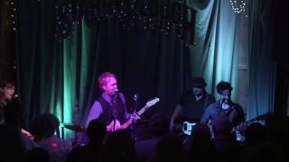 Chuck Prophet and the Mission Express. Love Is The Only Thing