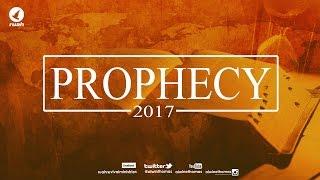 2017 Prophesy  Pastor <b>Alwin Thomas</b>