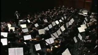 Beethoven: Symphony No. 9; Handel: Organ Concerto