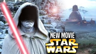 Star Wars Eternal News! Get Ready For This (New Movie) Star Wars Explained)