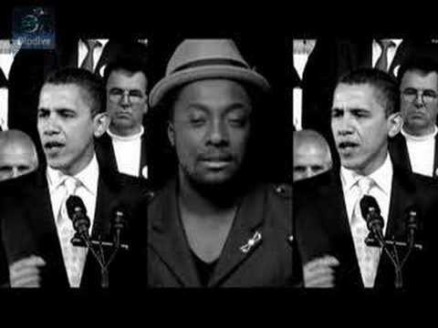 Yes We Can - Barack Obama Music Video Mp3