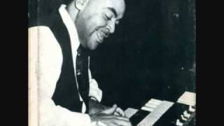 Fats Waller - I'm Gonna Sit Right Down and Write Myself a Letter (1935)
