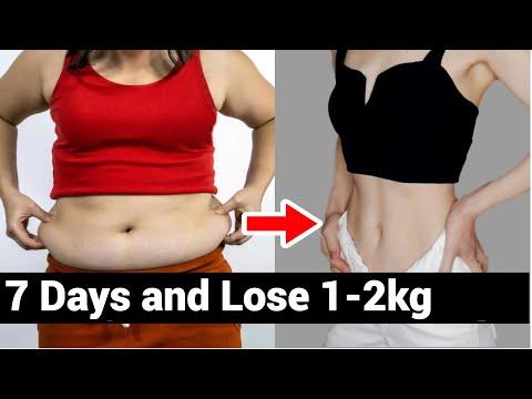 Pierde în greutate 11 zile