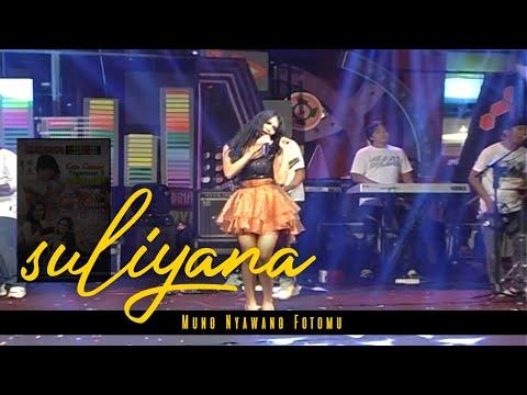 , title : 'Nyawang Fotomu - Suliyana ( Official Music Video )'