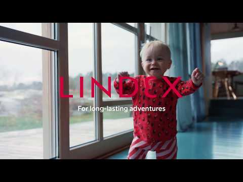 Lindex Baby - For long-lasting adventures