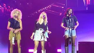"Miranda Lambert and Little Big Town ""Girl Crush"" Live @ BB&T Pavilion"