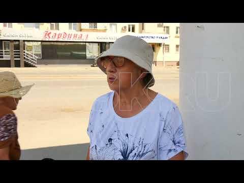 Орские садоводы вынуждены целый час на жаре ждать свой автобус