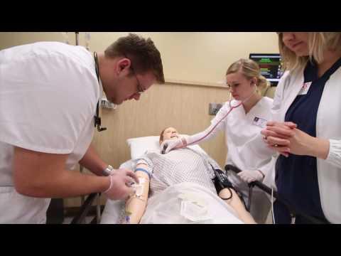 SWCC Nursing Sim Lab