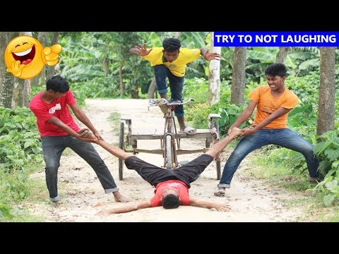 Must Watch New Funny Video 2019 😂😁 10 Min Full Comedy Video| Ep-73 |#BindasFunBoys
