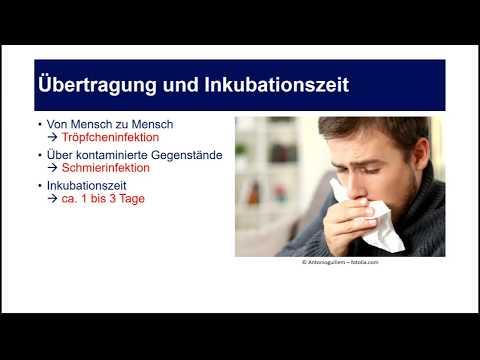 Hypertonie Rehabilitation