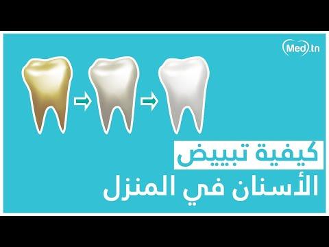 الدكتور ملاك محجوب طبيب أسنان