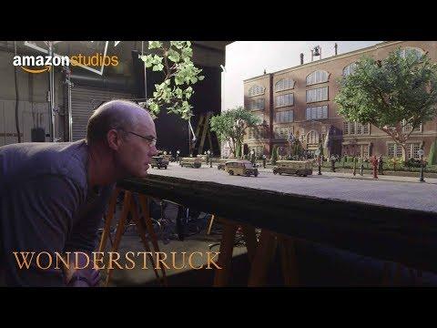 Wonderstruck (Featurette 'The Miniatures')