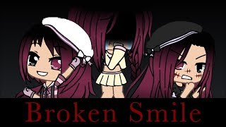 Broken Smile // Mini Movie // Gacha Life