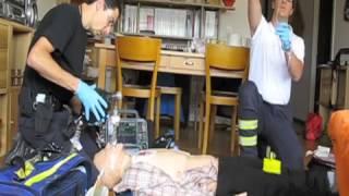 Réanimation Adulte Avec Moyen Supraglottique (i-gel) 2010