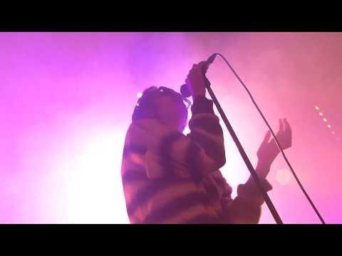 Sky Ferreira - 24 hours - LIVE PARIS 2014