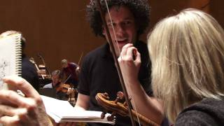 Dudamel and Stravinsky's Firebird in Gothenburg