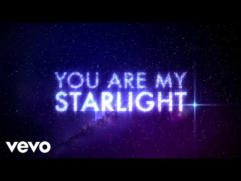 Starlight Lyric Video