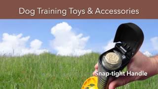 Elive Dog Toys