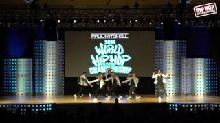 Vanity - Italy (Adult Division) @ #HHI2016 World Semis!!